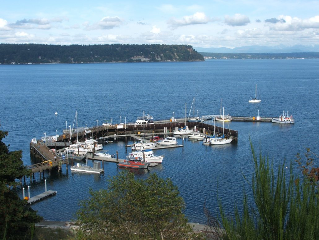 South whidbey harbor at langley port of south whidbey available services facilities geenschuldenfo Image collections